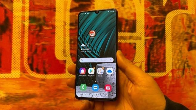 5g Handys Ubersicht Test Preise Computer Bild