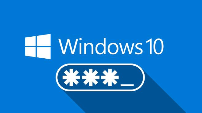 Windows Kennwort Knacken Bei 7 8 1 Und 10 Computer Bild