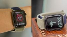 watchOS 7: Update for Apple Watch – Public Beta Tried