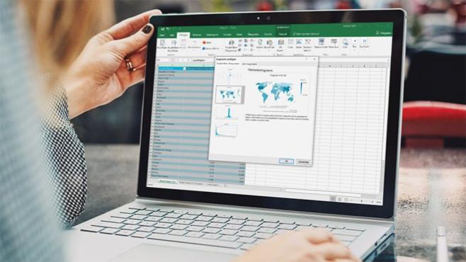 Office 2019 Nur Noch Fr Windows 10 COMPUTER BILD