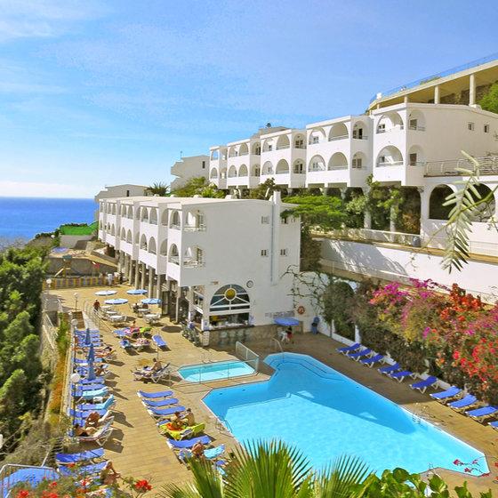 Aparthotel Colina Mar Gran Canaria