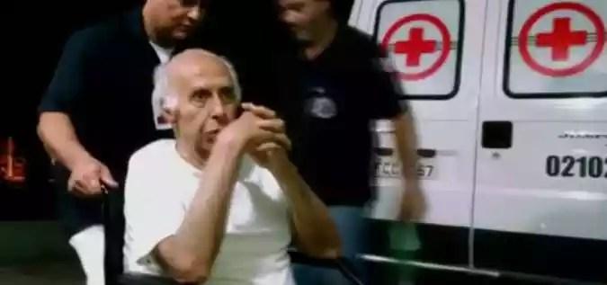 Roger Abdelmassih volta à prisão(foto: Reprodução/ Internet)