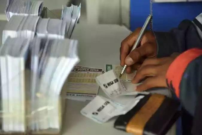 Loterias desta sexta-feira, 8 de novembro(foto: Wilson Dias/Agência Brasil)