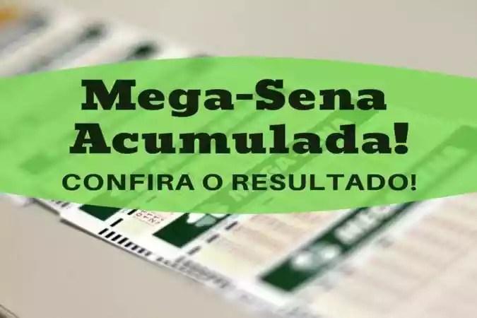 Loterias desta quarta-feira, 11 de setembro, com a Mega-Sena de R$ 90 milhões(foto: Agência Brasil/Reprodução)