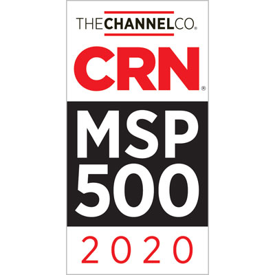 CRN MSP 500 2020