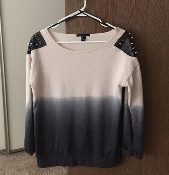 Customizar camiseta manga longa
