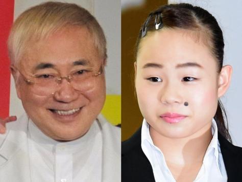 高須克弥院長と宮川紗江