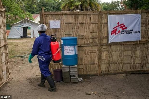 Madagascar's plague outbreak is unusual as it has affected urban areas increasing the risk of transmission