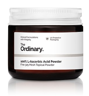 The Ordinary Deciem Vitamin C L-ascot if Acid Powder