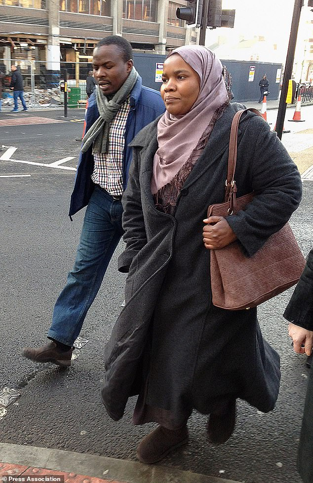 Trainee paediatrician Dr Hadiza Bawa-Garba was found guilty of manslaughter by gross negligence in 2015 over the death of Jack Adcock, six, at Leicester Royal Infirmary
