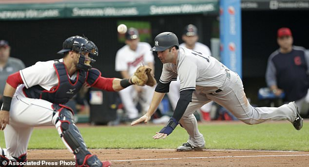 wire 3643562 1531536869 437 634x344 - Bieber pitches into 8th, Indians hang on to beat...
