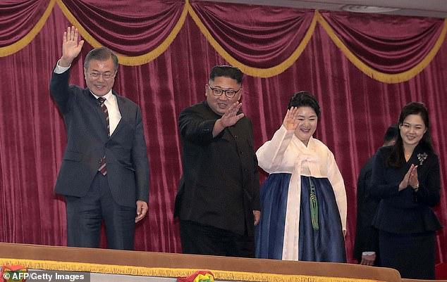 kim jong un agrees to dismantle main nuke site in pyongyang summit