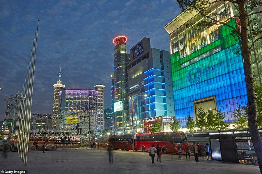 Seoul's Euljiro neighbourhoodhas become the latest hotbed of hidden bars, restaurants and cafés