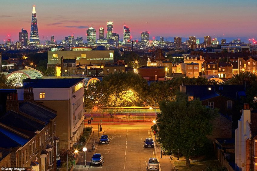 Peckham has cemented itself as one of London's preeminent cultural hot spots