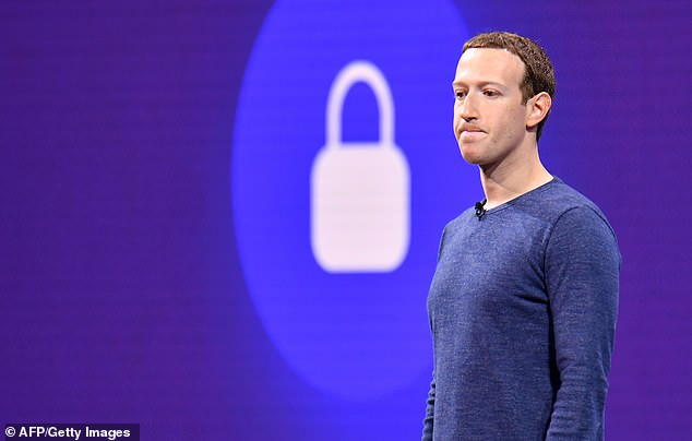 Just weeks after Facebook found a massive security breach on 50 million user accounts, the news became public. But the social media giant said it was not his fault in this case