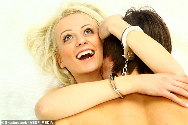 The groups differed greatly in what they saw as the face of a person having an orgasm. Western cultures tended to choose wide-eyed facial expressions with gaping mouths, while Eastern cultures chose faces that were smiling, with raised eyebrows and closed eyes