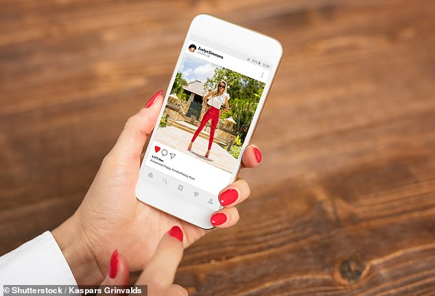 Over a billion of us use Instagram, and the average millennial spends at least half an hour looking at perfect-looking lives and fueling feelings of envy - but psychologists say it doesn't have to be that way
