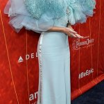 Katy Perry's Style at amfAR Gala in Los Angeles