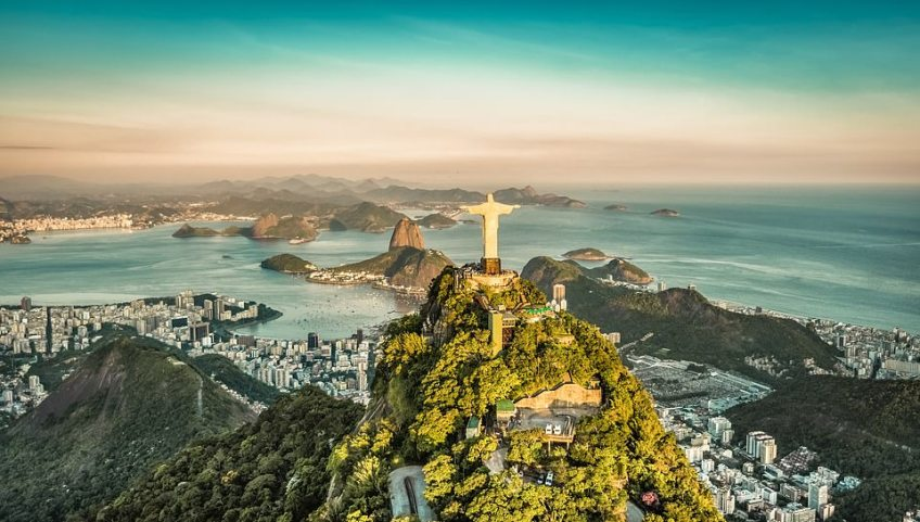 The peak of Corcovado Mountain, home to the Christ the Redeemer statue, can be an extremely busy place but one tour allows travellers to go to the top before it opens to the general public