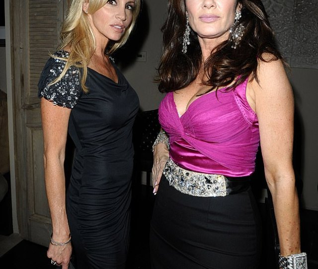 The Reaction Camille Couldnt Care Less That Lisa Vanderpump Is Skipping Out