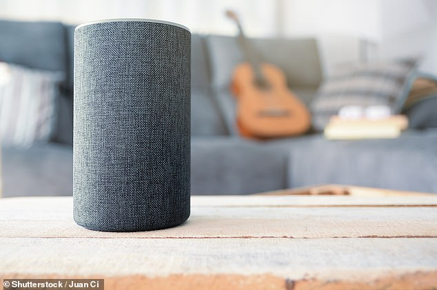 The update allows the Echo smart speakers to intelligently reduce the voice assistant's volume when you whisper a command to it