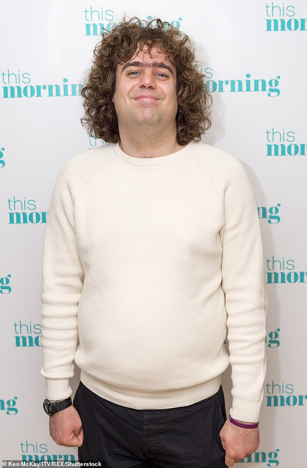 The Undateables Viewers Can T Get Over Daniel Wakeford S