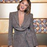 Chrissy Teigen launch new cosmetic line