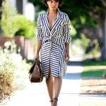 Kat Graham's Style in LA