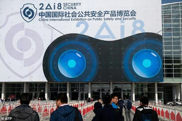 More innocuous applications, like smart locks for homes and big data applications to reduce traffic congestion, also occupied large swathes. But the high-end devices on display highlighted the emphasis China has put on equipping its security forces with gear of the future