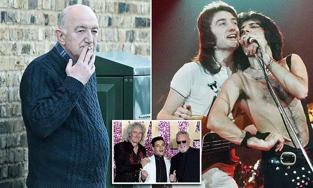 Ex Queen Bassist John Deacon Is Worth 105m But Hes Been