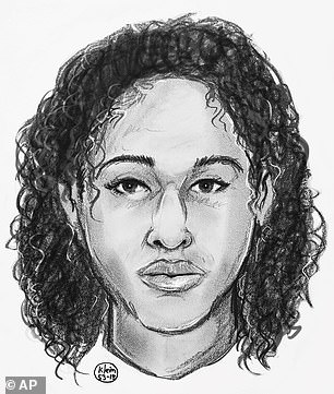 Mystery continues to surround how the bodies of Rotana Farea, 22, (pictured) and her 16-year-old sister, Tala Farea washed up along the Hudson River last week