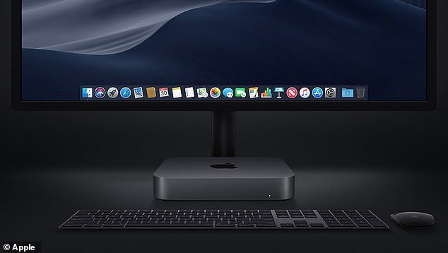 Apple has updated the Mac Mini for the first time since its release four years ago. At a hardware event in Brooklyn on Tuesday, the company released its updated Mac Mini