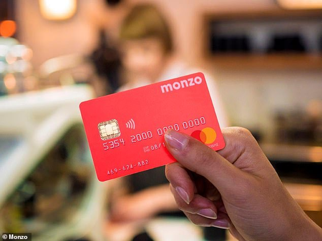 Monzo has traditionally focused its offer on millennials and originally introduced a prepaid card