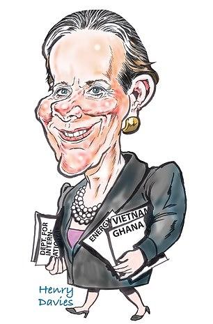 Export Expert: Baroness Fairhead
