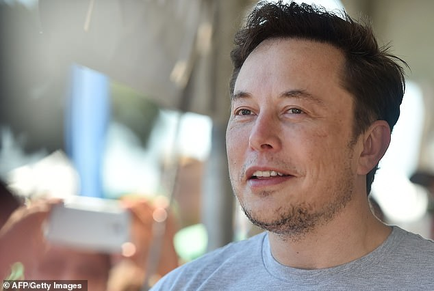 In an in-depth interview, Elon Musk talked about his controversial Twitter behavior, Tesla's Model 3 manufacturing process, and where he sees SpaceX next