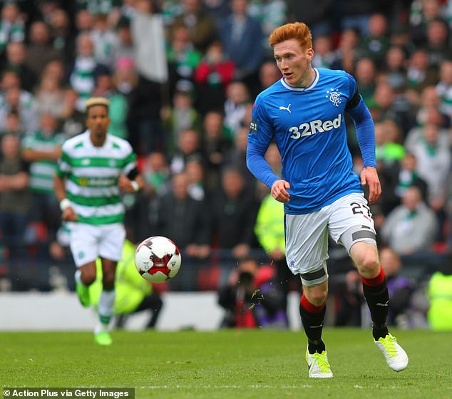 Bates rejects allegations that he has ransomed the Rangers for a new contract