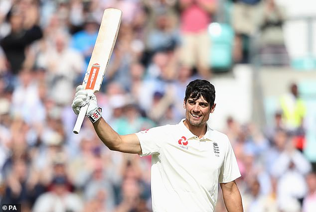 Cook retired in September and face their first test without him since March 2006