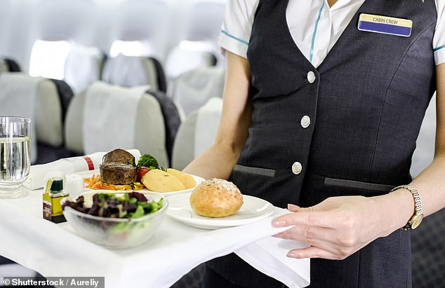 Jay Robert, cabin manager at an international airline, told MailOnline Travel that some passengers consider it a fun game to immerse themselves in Business Class. He warned, however, that the consequences can be severe