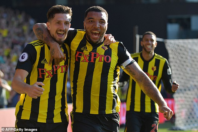Watford beat Tottenham this season, but the Big Six are more and more invulnerable to the other 14 teams