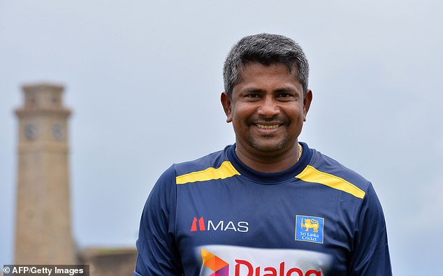 Rangana Herath (pictured) is confident that he will not be the last of the Sri Lankan greats