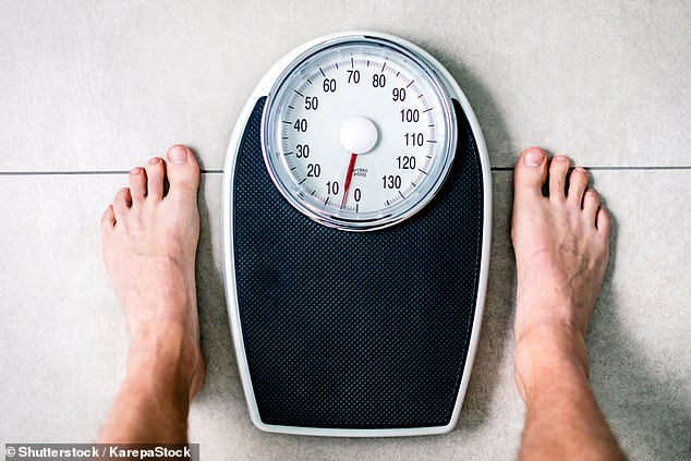People who weigh themselves every day are more likely to loose weight because they are getting a better understanding of how their behavior shifts the scales
