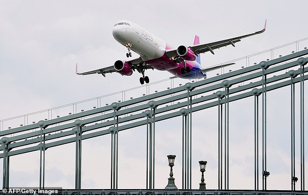 Standstill: Stocks of Airbus' Velocity Composites slumped 74.1 percent last year, wiping out the AIM-listed company by £ 29.5m