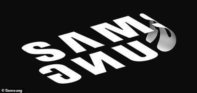 Samsung updated its Facebook page with this logo ahead of its developer conference, which begins on Wednesday
