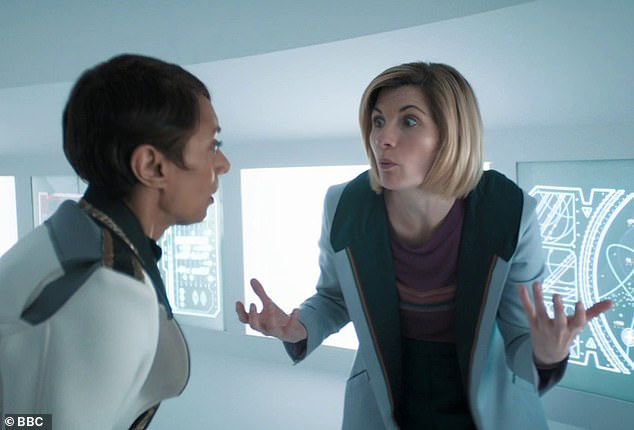 Doctor Who ratings have dropped to 6.1 million viewers for latest episode after a series high of 8.2 million for the opener