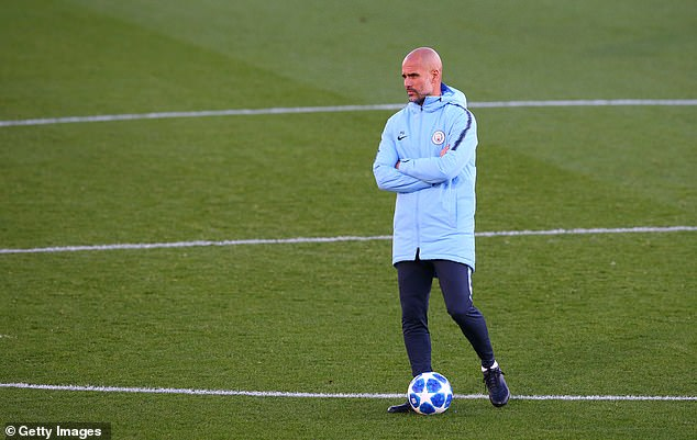 One report claims that he received £ 13.5 million in his first season at City and £ 16.75 million in the second