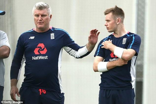 Former Australian Test leg-spinner Stuart MacGill (pictured left) believes sacked Cricket Australia high performance manager Pat Howard has been stealing a living