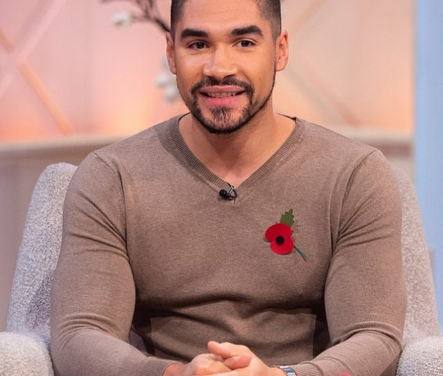 All Over Louis Smith Has Formally Announced His Retirement From Gymnastics As He Prepares To