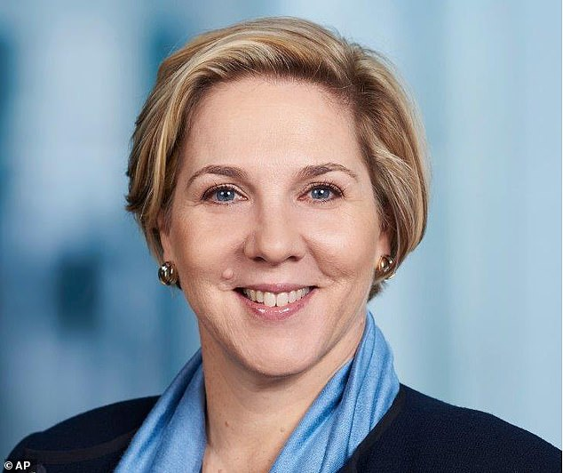 Australian accountant Robyn Denholm will replace Elon Musk as the chair of US electric car manufacturer Tesla