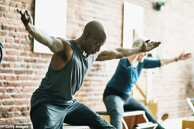 Strenuous exercise - instead of reducing immunity - could be beneficial for immune health, according to a recent study