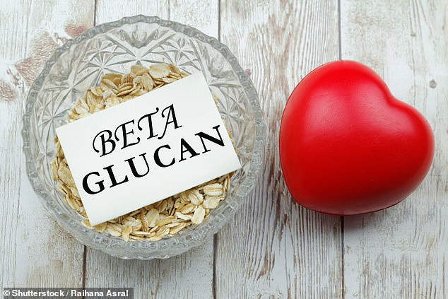 People who consumed beta glucans in a recent study were 25% less likely to have symptomatic cold and flu infections